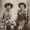Two surviving Marlow Brothers