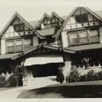 Albert Berch home