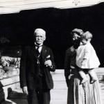 O.J and Helen Delendrecie